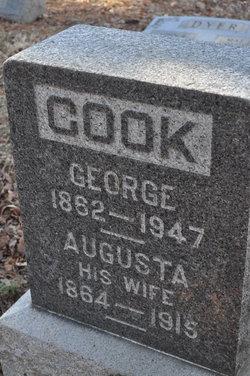 Augusta Cook