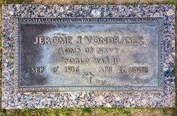 Jerome Joseph Vondrasek