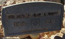 Regina <I>Martinez</I> Gutierrez