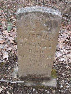 Clifford Bohanan
