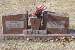 Cleo Barger