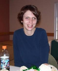 Jennifer Lee Daugherty