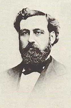 Philip Paul Bliss Sr.