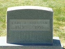 Carl A. Abraham