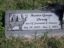 Hunter Gauge Dorey