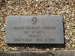 Floyd Stanley Jordan
