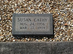Susan Cathy Jordan