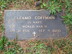 Cleamo Coffman