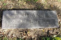 Olive <I>Neet</I> Dean
