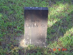 Baby Hickman