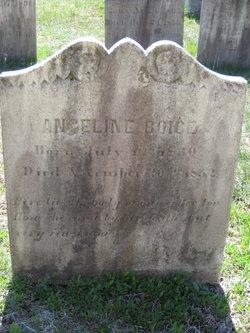 Angeline Boice