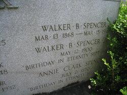 Walker Brainerd Spencer