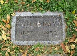 Garrett H. Barry