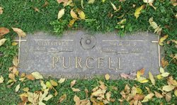 Maurice Patrick Purcell