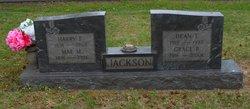 Mae M. <I>King</I> Jackson