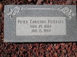 Peter Christian Petersen