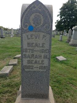 Levi T. Beale