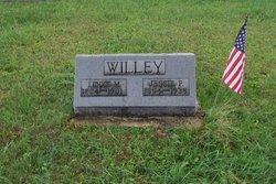 Jessie P Willey