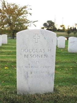 Douglas Harold Besonen