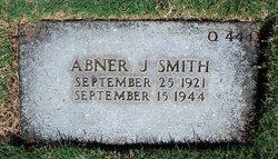 Abner J Smith