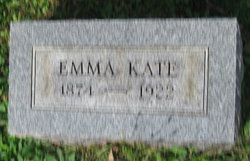 Emma Kate <I>Fleming</I> Baublitz