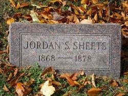 Jordan S. Sheets