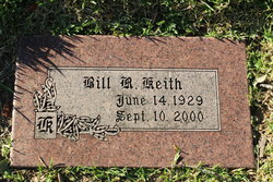Bill R. Keith