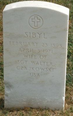 Sibyl Czajkowski