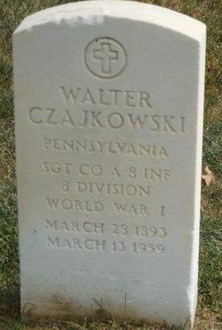 Walter Czajkowski