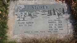 Darrell Storey