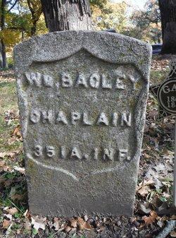 Rev William H. Bagley