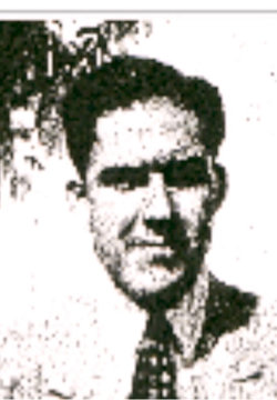 Pvt Maurice Rene Brin, Jr
