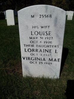 Lorraine L Fees