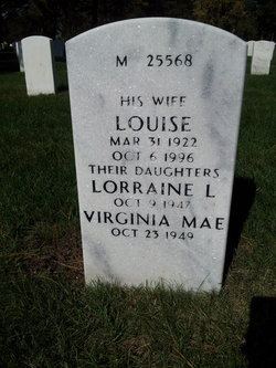 Virginia Mae Fees