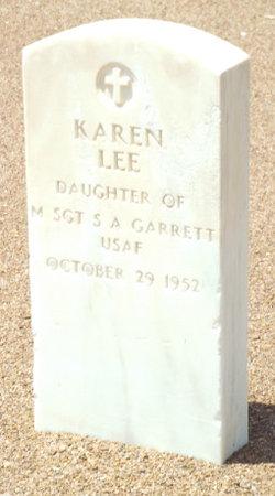 Karen Lee Garrett