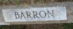 Barbara Ann Barron