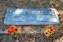 William B Upton
