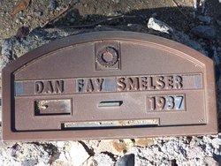 Daniel Fay Smelser