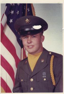Arnold Burroughs Abramson, Jr