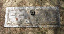 D Laverne Metheny