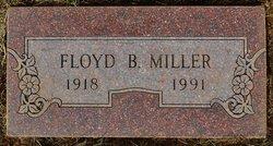 Floyd Burton Miller