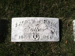 Andrew J Boex