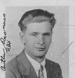 Arthur Felix Rasmus