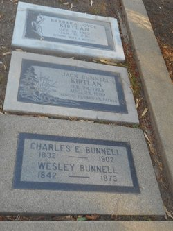 Wesley Bunnell