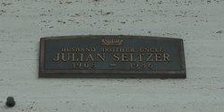 """Julian """"Jules"""" Seltzer"""