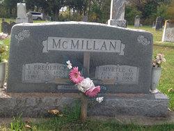 John Frederick McMillan
