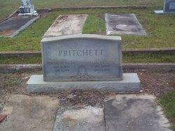 Elizabeth <I>Allen</I> Pritchett