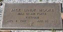 Jack Lindy Moore
