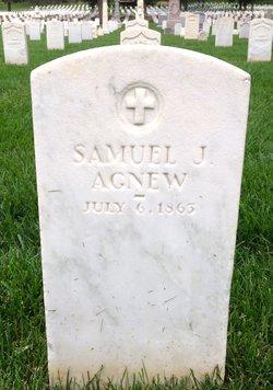 Samuel J Agnew