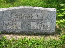 Early Howard